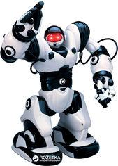 Интерактивный робот Wow Wee Robosapien X Белый (W8006) от Rozetka