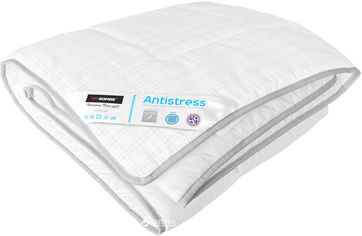 Одеяло Sonex Antistress Карбон 200 x 220 (SO102072) от Rozetka