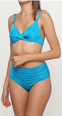 Раздельный купальник Simone Perele KP1550 70C Голубой (200885097) от Rozetka