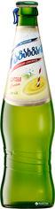 Акция на Упаковка лимонада Natakhtari Крем-сливки 0.5 л х 20 бутылок (4860001120444) от Rozetka