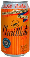 Упаковка органического напитка ChaiMate 0.33 л х 24 банки (5902020669142) от Rozetka