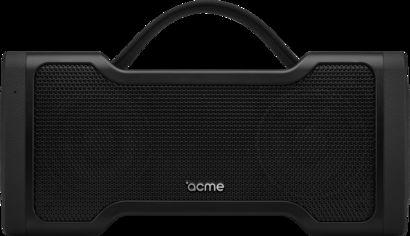Акция на Акустическая система Acme PS408 Bluetooth Outdoor Speaker Black (4770070880005) от Rozetka