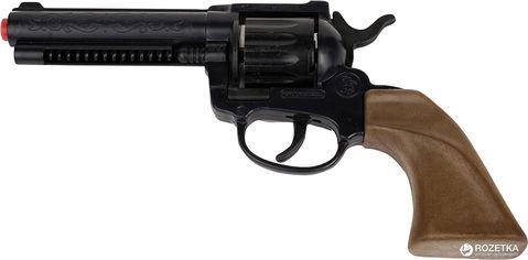 Акция на Револьвер Gonher Cowboy 8-зарядный (119/6) от Rozetka