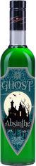 Акция на Настойка Абсент Ghost 0.7 л 60% (4820034475003) от Rozetka