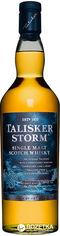 Акция на Виски Talisker Storm 0.7 л 45.8% (5000281032733) от Rozetka
