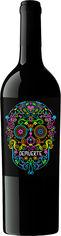 Акция на Вино Demuerte красное сухое 0.75 л 14.5% (8437006931915) от Rozetka