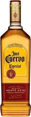 Акция на Текила Jose Cuervo Especial Reposado 0.7 л 38% (7501035042131) от Rozetka