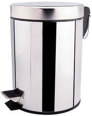 Ведро для мусора COSH (CRM)S-82-102-12 от Rozetka