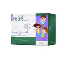 Набор Dott Solari Phitocomplex Шампунь детский 250 мл + Лосьон детский 100 мл (8004347127767) от Rozetka