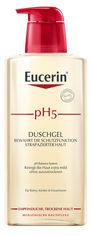 Акция на Гель для душа Eucerin pH5 400 мл (4005800259692) от Rozetka