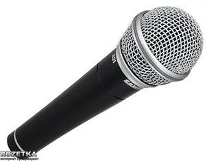 Микрофон Samson R21S от Rozetka