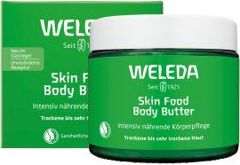 Баттер для тела Weleda Skin Food 150 мл (4001638501958) от Rozetka