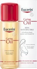 Натуральное масло для тела Eucerin для повышения эластичности кожи и борьбы с растяжками 125 мл (4005800631788) от Rozetka