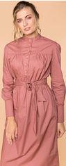 Платье MR520 MR 229 2245 0919 XS Tea Rose (2000099809117) от Rozetka