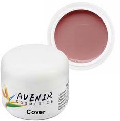 Акция на Гель для наращивания Avenir Cosmetics Cover 50 мл (5900308134191) от Rozetka