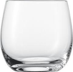 Акция на Набор низких стаканов для виски Schott Zwiesel Banquet 330 мл х 6 шт (978483) от Rozetka