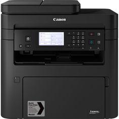 Акция на Canon I-SENSYS MF269dw (2925C029/2925C063) от Rozetka