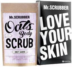 Скраб для тела с овсяными хлопьями Mr.Scrubber Oats body scrub для чувствительной кожи 200 г (4820200230245) от Rozetka