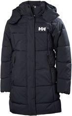 Акция на Зимняя парка Helly Hansen Jr Nora Parka 41611-597 14 р (7040055653915) от Rozetka
