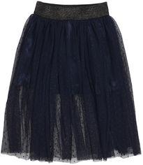 Акция на Юбка фатиновая Zironka Casual Style 30-9045-2 158 см Синяя (ROZ6205084726) от Rozetka