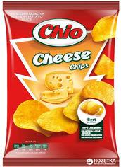 Упаковка чипсов Chio Chips со вкусом сыра 75 г х 12 шт (5997312700580_5900073060428) от Rozetka