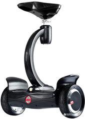 Гироскутер AirWheel S8 MINI 260WH Black (6925611221047) от Rozetka