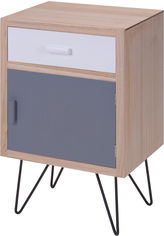 Тумба Home & Styling Collection 40х30х65 см (HX9100000) от Rozetka
