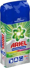 Акция на Стиральный порошок Ariel Professional Color 15 кг (4015400850267) от Rozetka