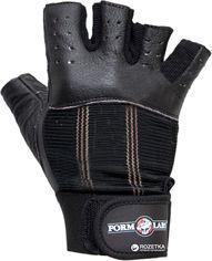 Перчатки для фитнеса Form Labs FL Professional MFG 254 (L) (8591325001770) от Rozetka