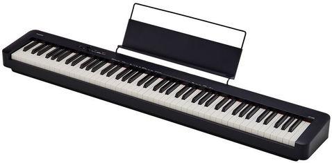 Цифровое пианино Casio CDP-S100 Black (CDP-S100BK) от Rozetka