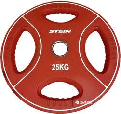 Диск Stein TPU Color Plate 25 кг (DB6092-25) от Rozetka