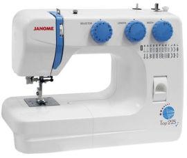 Акция на Швейная машина JANOME TOP 22S от Rozetka
