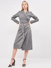 Платье NikTan 965 46 Серое (NT2000000115139) от Rozetka