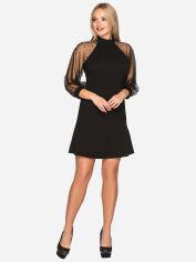 Платье Santali 3879 L Черное от Rozetka