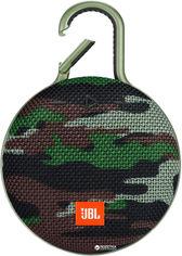 Акция на Акустическая система JBL Clip 3 Squad (JBLCLIP3SQUAD) от Rozetka