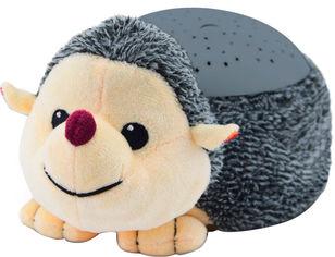 Акция на Мягкая игрушка звездный проектор ночник Zazu Harry Ёжик (ZA-HARRY-01) (0703625107825) от Rozetka