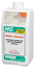 Акция на Моющее средство для плитки HG 1 л (8711577079017) от Rozetka