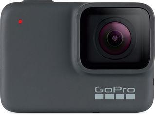 Видеокамера GoPro HERO 7 Silver (CHDHC-601-RW) от Rozetka