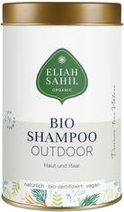 Органический шампунь-порошок Eliah Sahil для волос и тела Outdoor 100 г (9120096510168) от Rozetka