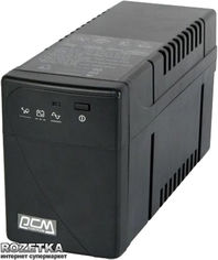 Акция на Powercom BNT-3000AP USB от Rozetka