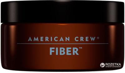 Акция на Паста American Crew Fiber для сильной фиксации волос 85 г (738678151853) от Rozetka