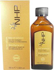 Акция на Питательный элексир NHP Nutri Argan для волос 100 мл (6903) (8030778690037) от Rozetka