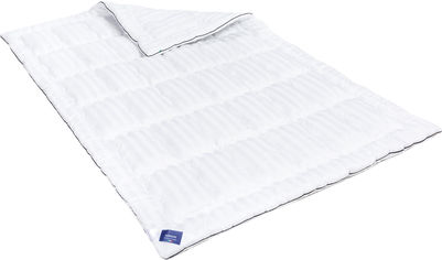 Одеяло Антиаллергенное MirSon Royal Eco-Soft Hand Made 826 Лето 172x205 см (2200000620804) от Rozetka