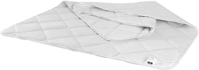 Акция на Одеяло антиаллергенное MirSon Bianco Eco-Soft 847 лето 140x205 см (2200000620545) от Rozetka