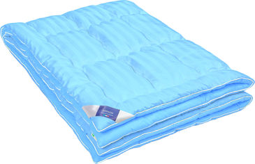 Акция на Одеяло Антиаллергенное MirSon Valentino Eco-Soft Hand Made 833 деми 155x215 см (2200000621559) от Rozetka