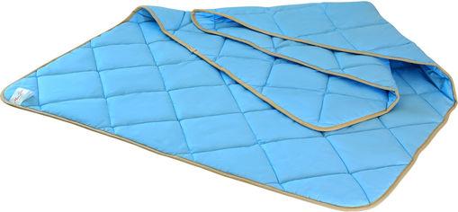 Одеяло антиаллергенное MirSon Valentino Eco-Soft 830 деми 220x240 см (2200000622006) от Rozetka