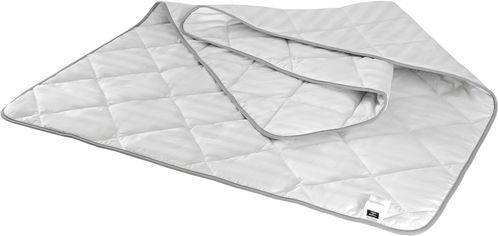 Акция на Одеяло антиаллергенное MirSon Royal Eco-Soft 841 лето 110x140 см (2200000620378) от Rozetka