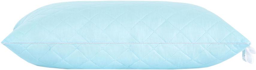 Акция на Подушка антиаллергенная MirSon Valentino Eco-Soft №475 низкая 40х60 (2200000624642) от Rozetka