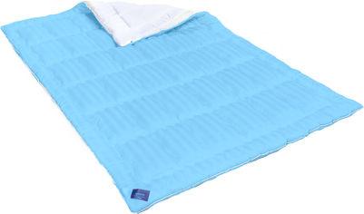 Акция на Одеяло Антиаллергенное MirSon Valentino Eco-Soft Hand Made 821 Деми 110x140 см (2200000621214) от Rozetka