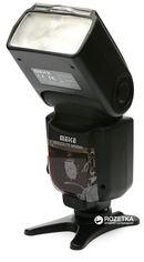 Вспышка Meike for Canon 950 II (MK950C2) от Rozetka